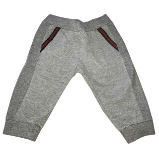 Gucci Kids Baby Joggers