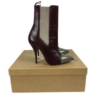 Christian Louboutin Tucson 100 Patent Leather, UK size 3