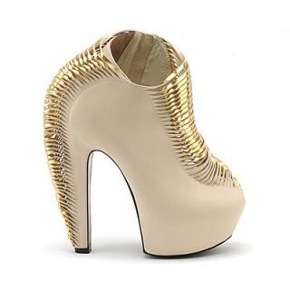 Iris Von Harpen and United Nude shoes