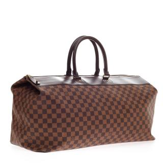 Louis Vuitton Greenwich Travel Bag