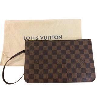 Louis Vuitton Wrist pochette Damier