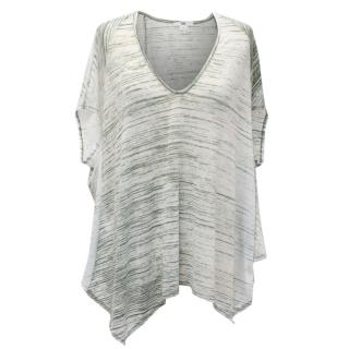 Helmut Lang Oversized Top