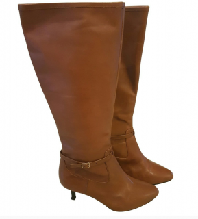 Ralph Lauren Light Brown boots