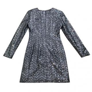 Project D Sequin dress