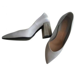 Carlo Pazolini Grey Heels