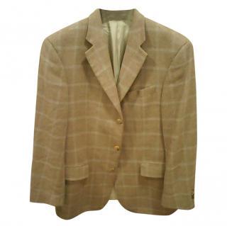 mens piacenza cashmere jacket