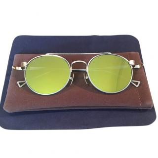 Dita ladies mirrored sunglasses