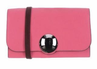 Emilio Pucci Pink Wallet