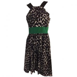 Gucci Polka Dot Dress