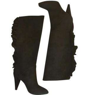 Marc Jacobs black boots