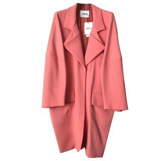 Issa coral coat