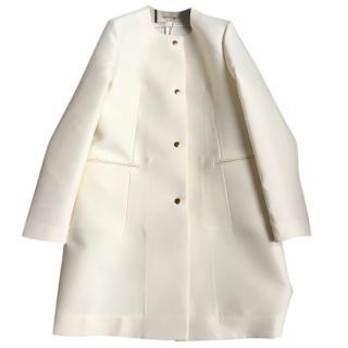 Marni cream coat
