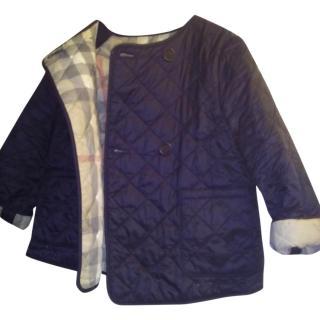 Burberry Girl's Coat