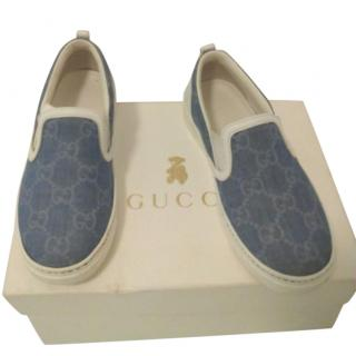 Gucci Boy's Loafers