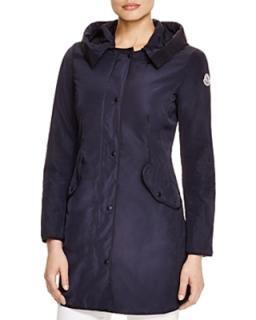 Moncler Argeline parka coat