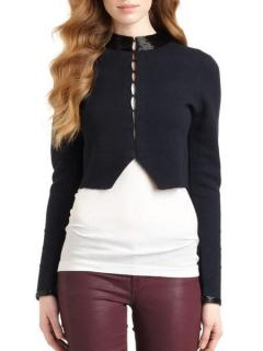 Gryphon Tails Cardigan