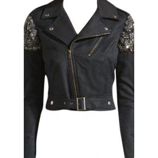 Gryphon Biker Jacket