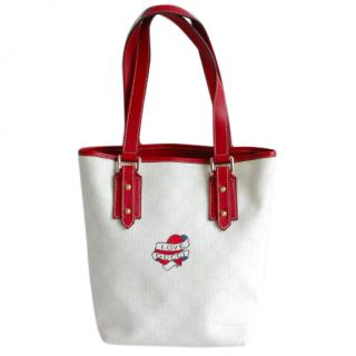 Gucci Spring Tote Bag