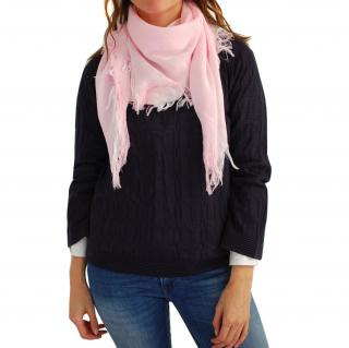 Gucci Chic Pink Scarf