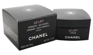 Chanel Firming Anti Wrinkle Creame