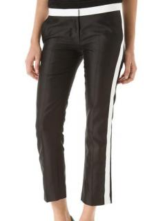 Camilla and Marc Black Lost Girl Trousers