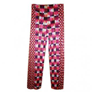 Issey Miyake 'Pleats Please' Trousers