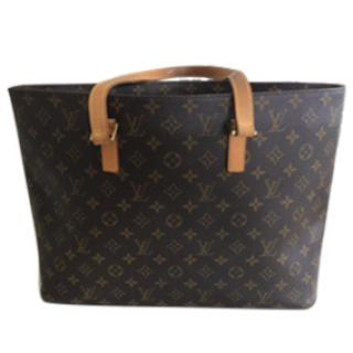 Louis Vuitton Shopper Tote Bag