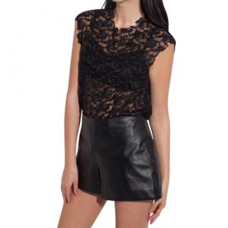 Camilla and Marc Definitive Lace Top