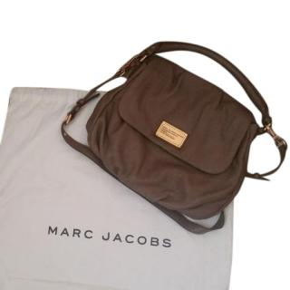 Marc By Marc Jacobs Bag Classic Q Lil Ukita Leather Brown