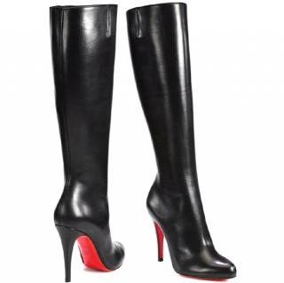 Christian Louboutin Heeled Long Boots