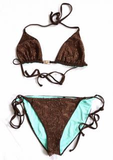 Versace Collection bikini