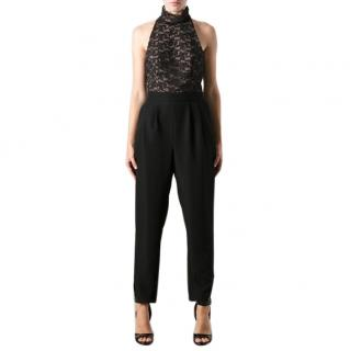 Camilla and Marc Procession Lace Jumpsuit