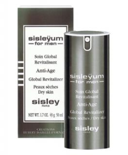 Sisley Aftershave for Dry Skin