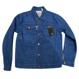 M.I.H Jean jacket