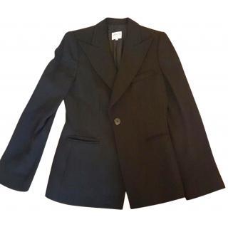 Armani Collezioni Black Jacket