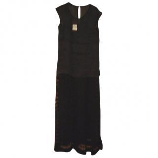 Les Copains Black  Dress