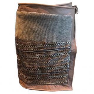 Matthew Williamson Midi Skirt