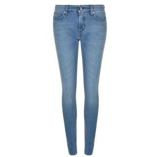 Victoria By Victoria Beckham Super Skinny Jeans