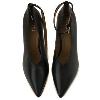 Claudie Pierlot Black Heels