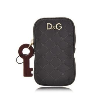 D&G iPod iPhone Case
