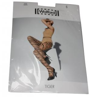 Wolford Tiger Tights S