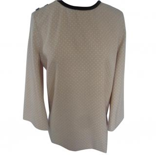 Paul Smith Mustard Spotted Tunic