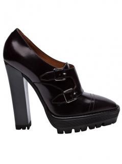 Burberry Prorsum AW13 Heels