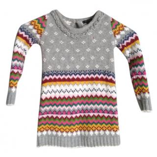Tommy Hilfiger Kids Jumper