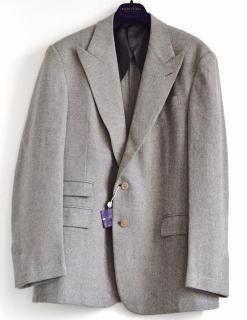 Ralph Lauren Purple Label Kent wool jacket