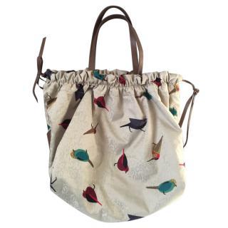 Marc Jacobs bird print bag