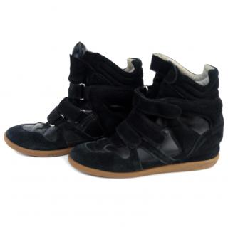 Isabel Marant beckett trainers