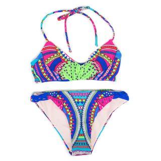 Mara Hoffman 'Ganesh Sky' Bikini