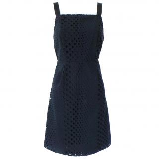 Vera Wang Lavender Label Dress