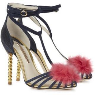 Sophia Webster jojo shoes